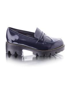 Фото Женщинам, Женская обувь, Женские туфли Туфои на тракторной подошве