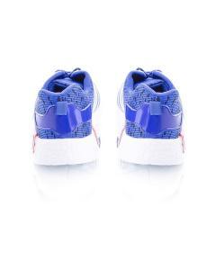 Фото Женщинам, Женская обувь, Женские кроссовки Кроссовки синие на шнуровке