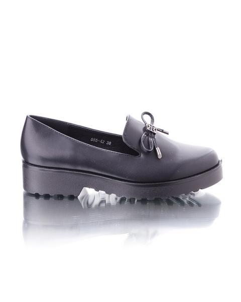 Туфли с бантиком