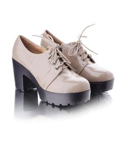 Фото Женщинам, Женская обувь, Женские туфли Лаковые туфли на каблуке