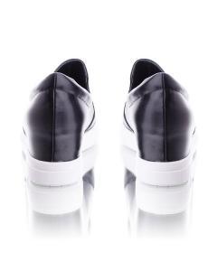 Фото Женщинам, Женская обувь, Женские кеды Слипоны на танкетке