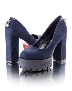 Фото Женщинам, Женская обувь, Женские туфли Туфли на высоком каблуке и платформе