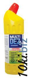 Мультидез - Тефлекс для мытья и дезинфекции сантехники 1 л . Стерилизаторы и дезинфицирующие средства в России