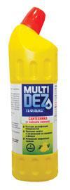 Мультидез - Тефлекс для мытья и дезинфекции сантехники 1 л .