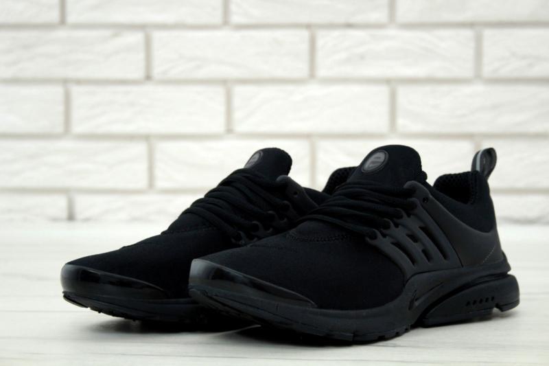 Фото  Nike Air Presto Black (41-46)