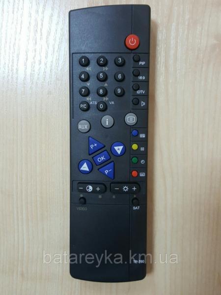Пульт ДК GRUNDIG  TP 760 /TP 720