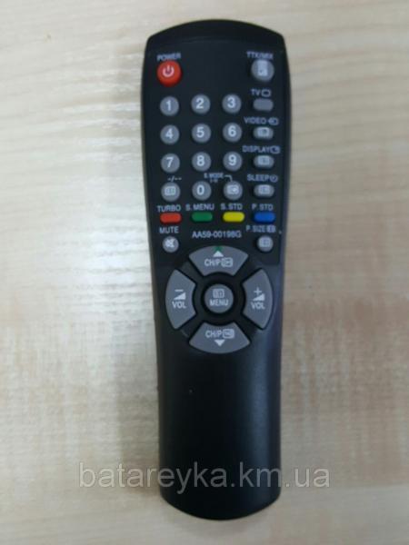 Пульт ДК SAMSUNG   AA59-00198G