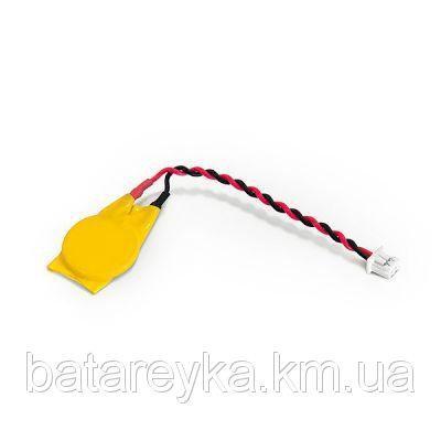 Дисковая батарейка MastAK Lithium Cell 3V  CR1220 With Connector