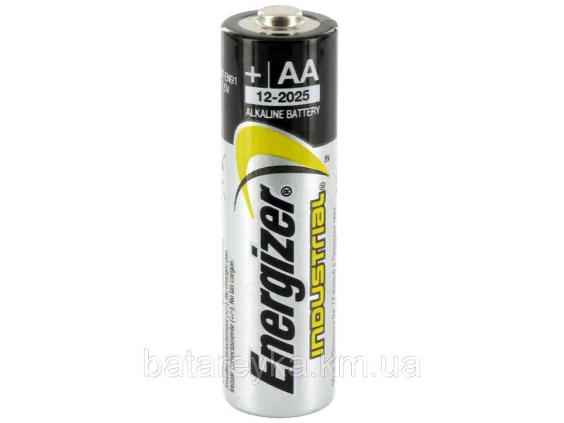 Батарейка ENERGIZER Industrial AALR6 (BOX4)