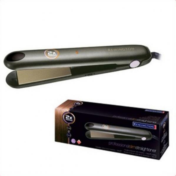 Выпрямитель для волос REMINGTON Slim Ceramic S2002