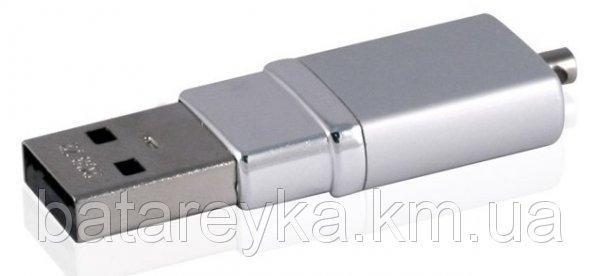Флеш-драйв SILICON POWER Lux Mini 710 Silver 16Gb
