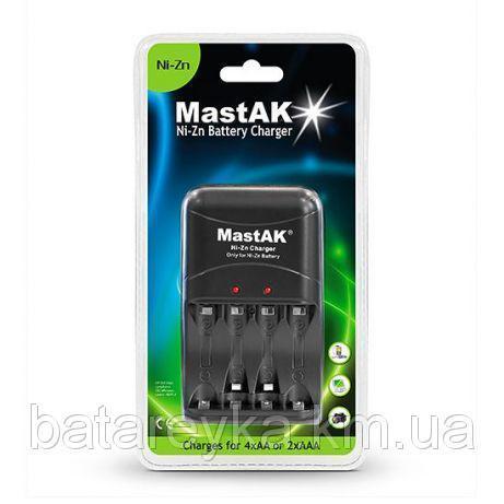 Зарядное устройство для аккумуляторов Ni-Zn MastAK MZ-860