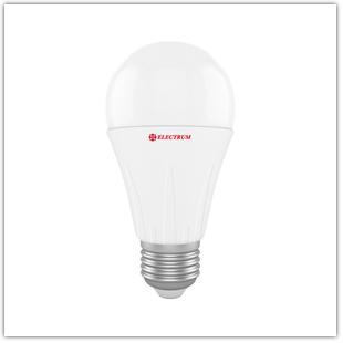 LED лампа Electrum LS-14 LED A60 12W E27 2700K (теплый свет)