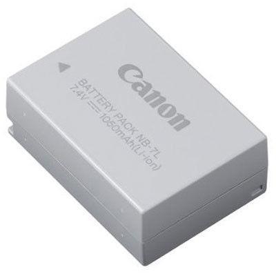 Аккумулятор  CANON  NB-7L 7,4V 1050mAh