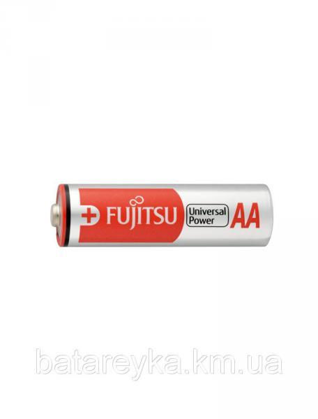 """Батарейка FUJITSU Alcaline """"Universal Power"""" AA/LR6"""