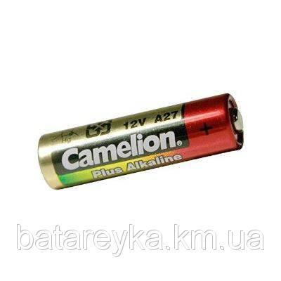 Батарейка CAMELION Alkaline 12V  27A