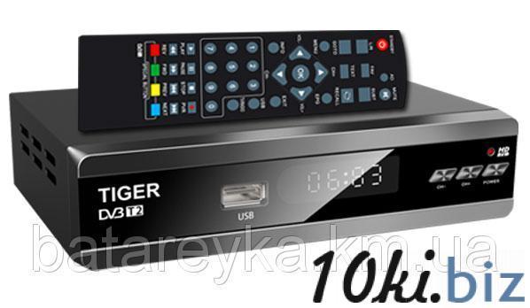 ТВ тюнер Tiger T2 DVB-T2 - Tv-тюнеры и fm-тюнеры на Хмельницком рынке