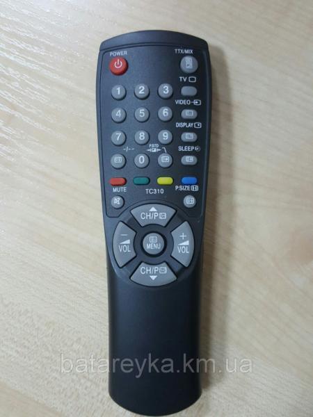 Пульт ДК SAMSUNG  10116A / 10129C / TC 310