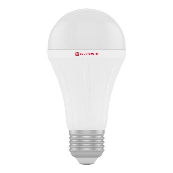 LED лампа Electrum LS-28 18W E27 3000K (теплый свет)
