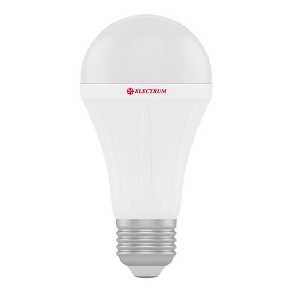 LED лампа Electrum LS-28 18W E27 4000K (яркий свет)