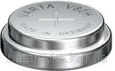 Аккумулятор VARTA V80H 1.2V 80mAh