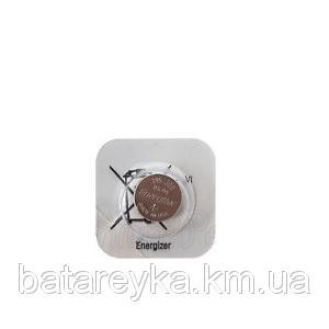 Батарейка ENERGIZER Silver Oxide V395/V399 SR927SW/SR57 (AG7)