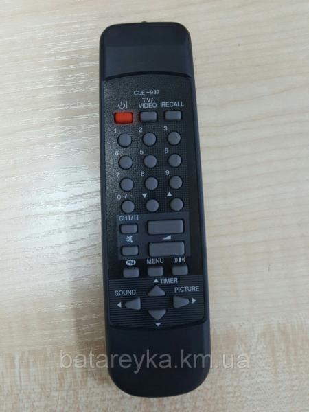 Пульт ДК HITACHI CLE-937