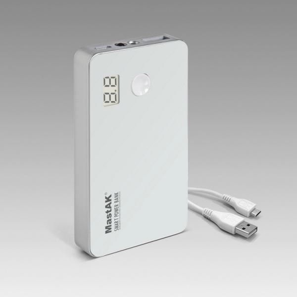 Power bank MastAK MP-144 4400mAh