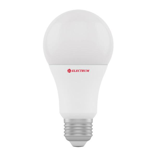 LED лампа Electrum LS-11 10W E27 3000K (теплый свет)