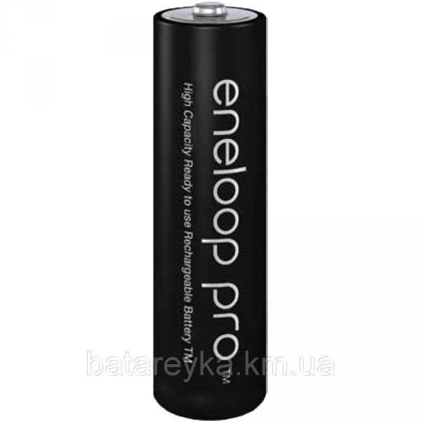 Аккумулятор  PANASONIC Eneloop Pro AA/R6 min 2500mAh