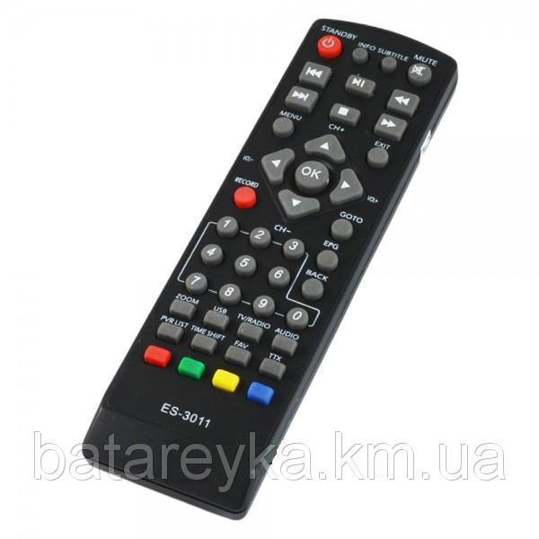 Пульт EUROSKY ES-3011 T2