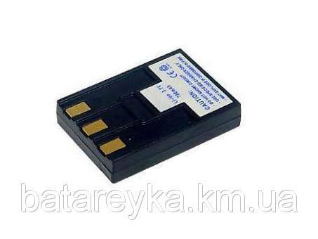 Аккумулятор  CANON  NB-3L 3,6V 820mAh