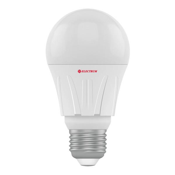 LED лампа Electrum S-30 15W E27 4000K (яркий свет)