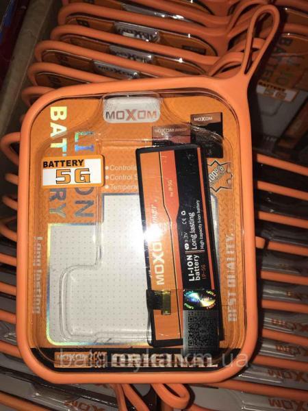 Аккумулятор для IPhone 5 MOXOM
