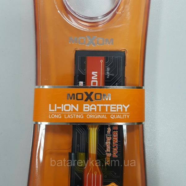 Аккумулятор для IPhone 5S MOXOM