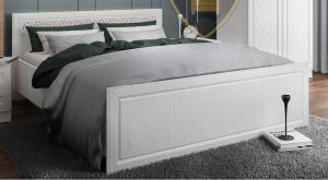 Кровать DIAMANTE 1,4м (Диамант) - (ДСВ мебель)