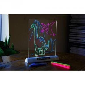 Фото  3D доска для рисования Magic Drawing Board