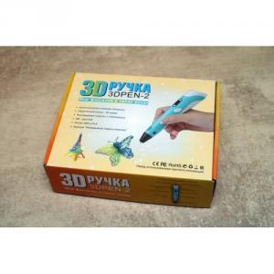 Фото  3D ручка для рисования с экраном 3д Ручка Pen2 MyRiwell с LCD дисплеем