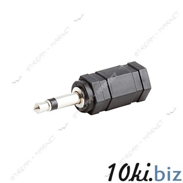 Штекер аудио переходник с 3.5 на 2.5 Разъемы и коннекторы на Электронном рынке Украины
