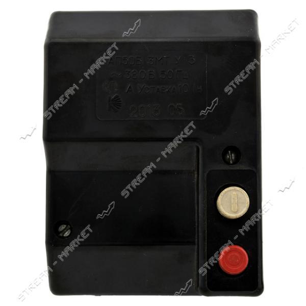 Выключатель АП50Б 3МТ У3 220В/380В 32А