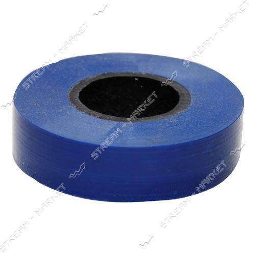 Изолента ПВХ Озом 17х0.24мм 14м синяя