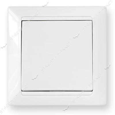 Выключатель Bylectrica Стиль С110-801 белый