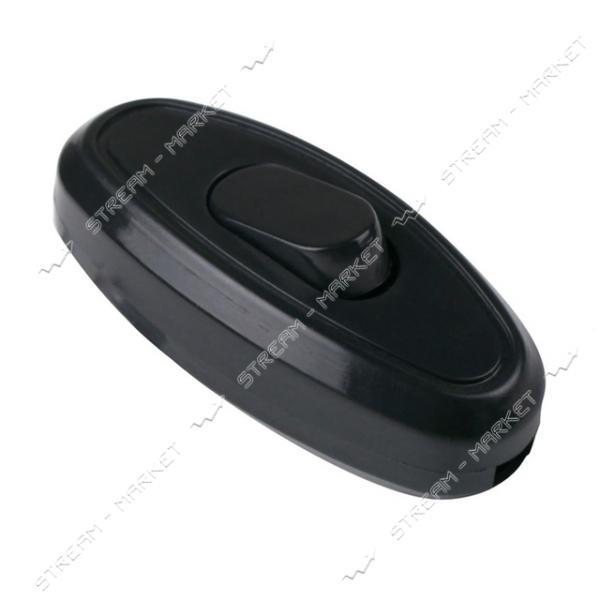 Выключатель Бра ELM 41-0030 черный