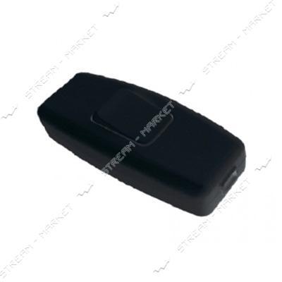 Выключатель для бра LUXEL 1107 черный