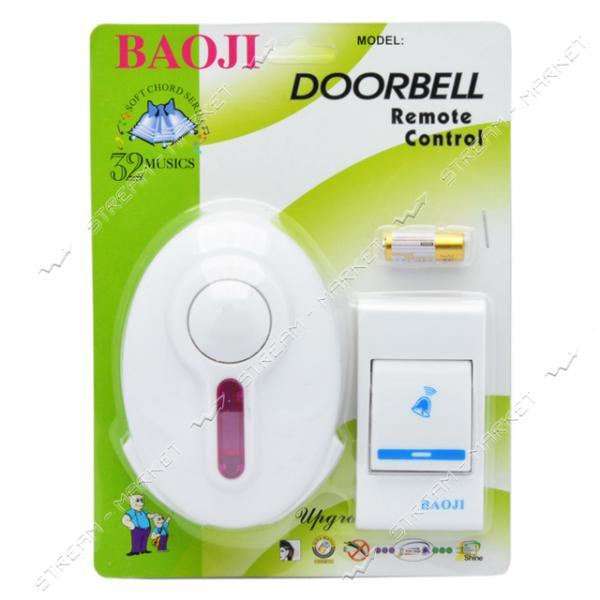 Звонок Baoji J620 (32 мел.)
