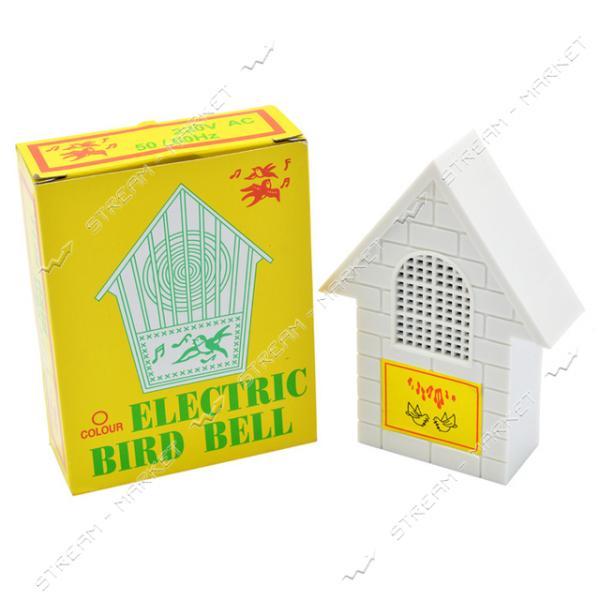 Звонок Китай СТ-2 (1-я птица, домик) 220W