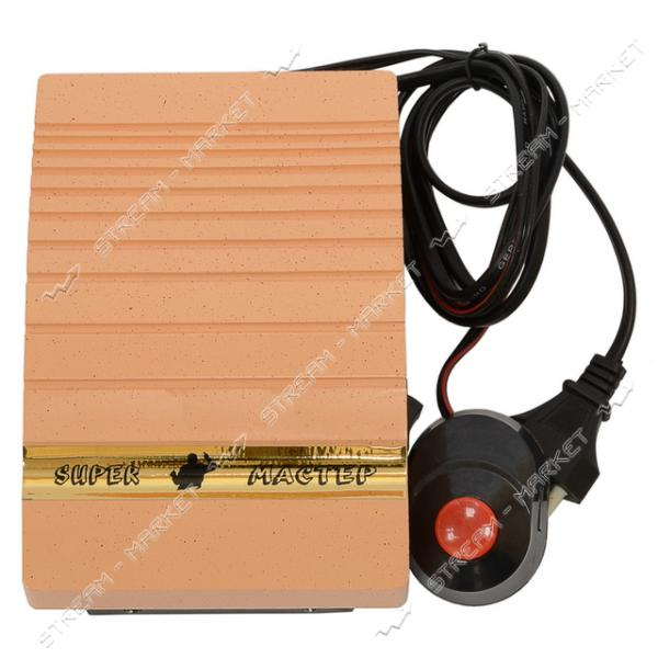 Звонок Мастер - Мастер (syper) с подсветкой 220W