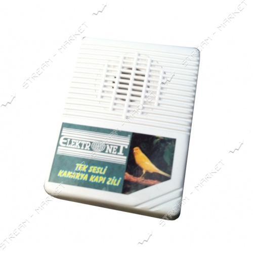 Звонок ElectroNet-1 (1-я птица) 220W