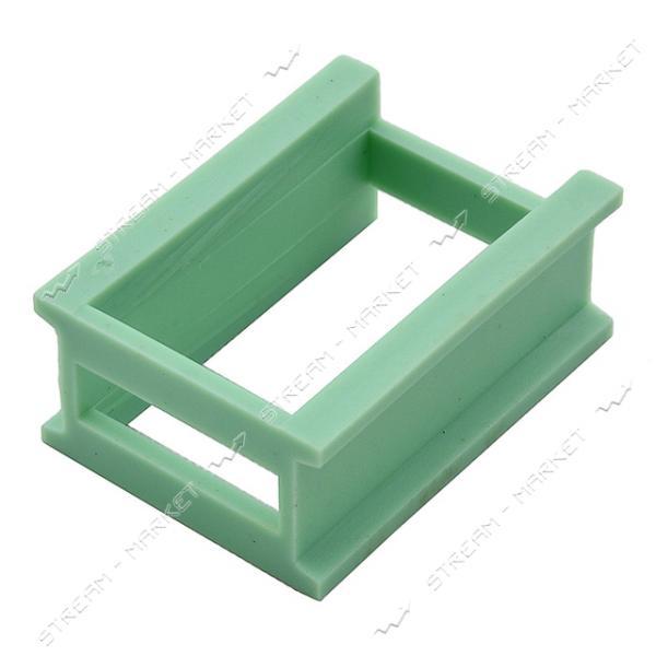 Элемент для установочных коробок в гипс(оранж.) см.435330 (100 шт в уп, цена за упаковку)