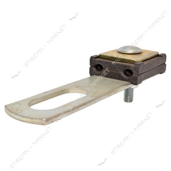 Зажимы анкерные для СИП 2 * 50 мм